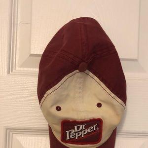 Other - Vintage Dr Pepper Hat